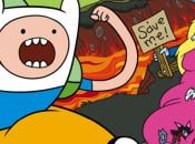 New Adventure Time Game Coming to Wii U and 3DS This Fall