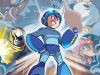 New Mega Man Graphic Novel Lands in North America on 22nd May