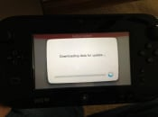 New Wii U System Update Goes Live
