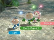 Nintendo Reveals New Pikmin 3 Characters and Details