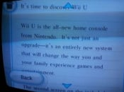 Nintendo Sends Direct Wii U Marketing Message To Wii Owners