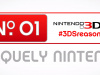 Nintendo UK Wants To Know Why You Love Your 3DS
