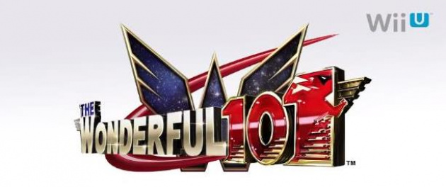 Wonderful 101 Logo