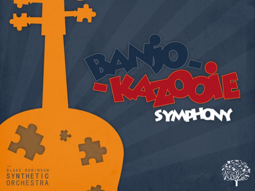 Banjo Kazooie Symphony