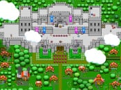 Rex Rocket Developer Keen To Bring Zelda-Style Blossom Tales To Nintendo Systems