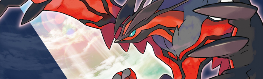 Pokemon X & Y Banner