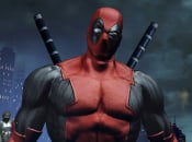 Deadpool Could Be Heading To Wii U