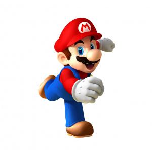 Rushing onto Wii U?