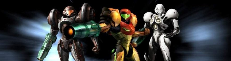 Not another Metroid, then?