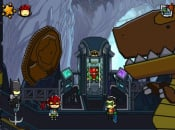 Scribblenauts Unmasked: A DC Comics Adventure Set for Wii U and 3DS This Fall