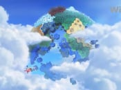 "SEGA Promises New Gameplay, Enemies and Potentially ""Friends"" in Sonic Lost World"