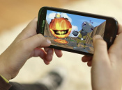 "Smartphones And Tablets To Be ""Primary Screen For Gamers"" By 2017"