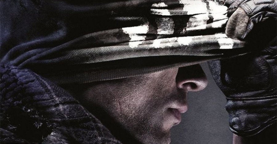 Call of Duty Ghosts Wide