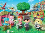 Totaka's Song Infiltrates The Official Animal Crossing: New Leaf Website