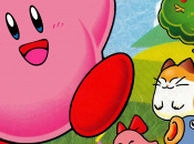 Trio Of Kirby Games Hitting Japanese Wii U Virtual Console Next Week
