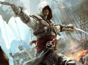"Ubisoft Forecasts ""Conservative"" Sales Targets For Assassin's Creed IV And Watch_Dogs"