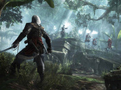 New Assassin's Creed IV Trailer Shows Oceanic Warfare