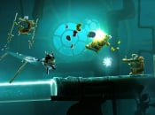 Rayman Legends Footage Gets Sneaky in its Ocean World