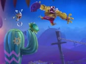Rayman Legends has the Eye of the Tiger, Mariachi Style