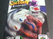Own The Manual To ClayFighter Sculptor's Cut? You Could Be Sitting On A Grand