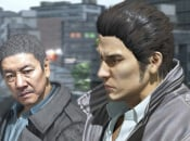 Yakuza 1 & 2 HD Confirmed for Wii U in Japan