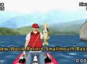 Big Bass Arcade: No Limit Reeling in the 3DS eShop on 13th June