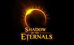 The sun will set on Shadow of the Eternals' current Kickstarter campaign 6th June