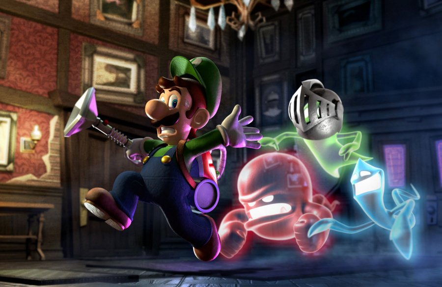 Luigis Mansion Dark Moon 011