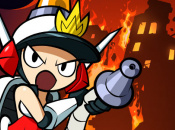 WayForward Talks Mighty Switch Force! 2