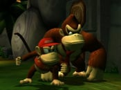 Donkey Kong Country Returns 3D Knocked Off The Top Spot in Japanese Sales Charts