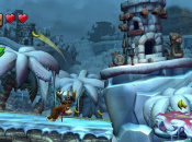 Donkey Kong Country: Tropical Freeze Slips Onto Wii U This November