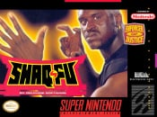 Don't Look Now, But There Could Be A New Shaq Fu Game Inbound