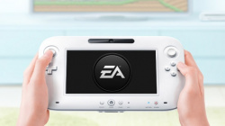 When will EA grace the GamePad again?