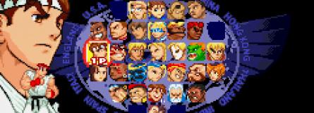 Street Fighter Alpha 3. 000