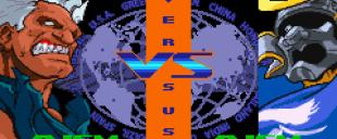Street Fighter Alpha 3. 002