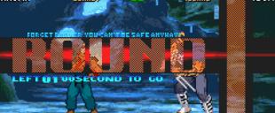 Street Fighter Alpha 3. 003