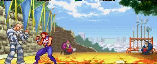 Street Fighter Alpha 3. 005