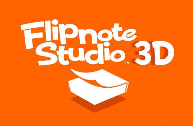 Flipnote Studio 3 D