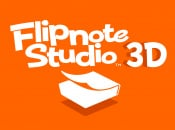 Flipnote Studio 3D to Hit North America Early August, Subscription Pricing Revealed