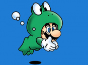 Frog Suit Confirmed For Super Mario 3D World