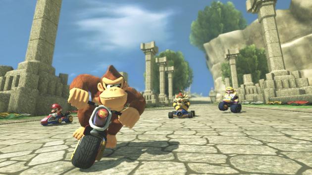 Wii U Mario Kart8 Scrn18 E3 (Copy)