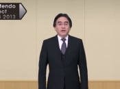 Iwata Issues Apology For Technical Difficulties With Nintendo Direct Live Stream