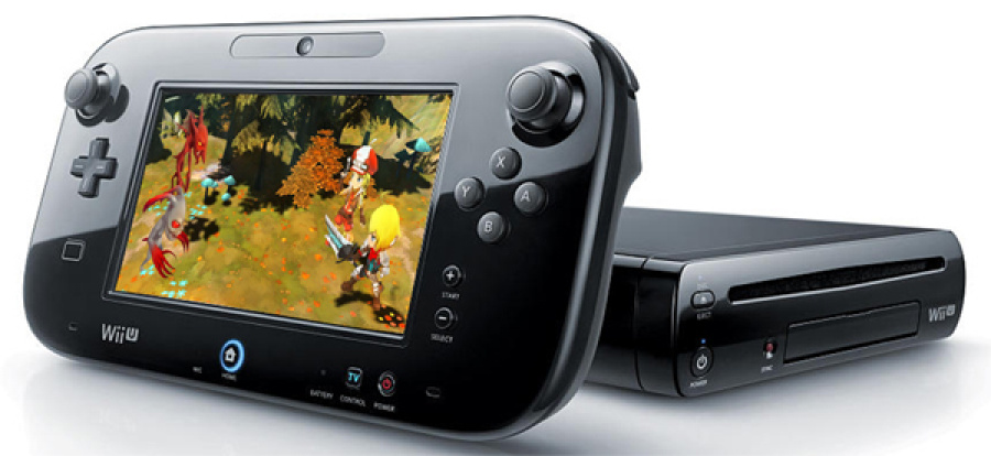 Soulsaga Wiiu