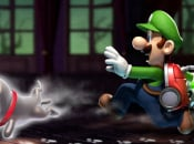Luigi's Mansion 2 Scares Its Way Back Into the UK Top 10