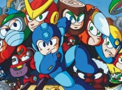 Mega Man 2, 3 And 4 Are Now Available On North American Wii U eShop