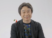 Miyamoto Focuses on New Gameplay Experiences Before New IPs