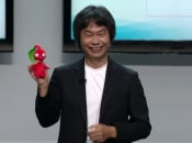 "Miyamoto: Pikmin 3 Has Become ""The Ultimate Version of Pikmin 1"""