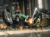 Miyamoto: Zelda Wii U Was Considered For Display At This Year's E3