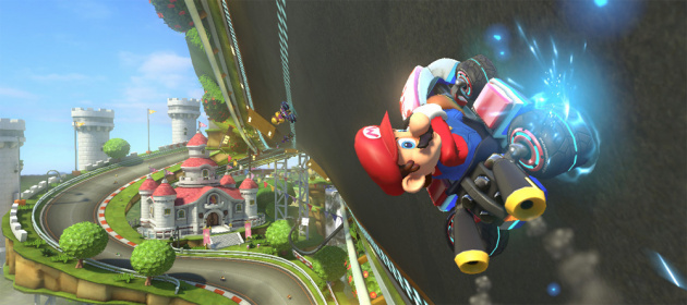 Mario Kart 8 - worth owning a Wii U for?