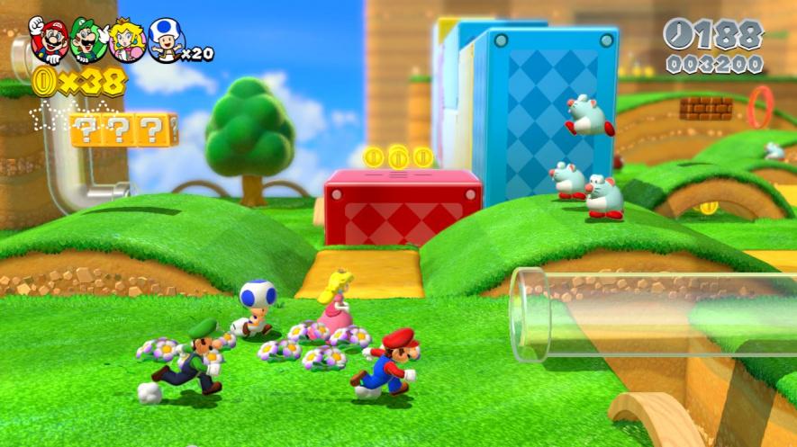 Wii U Super Mario Scrn01 E3 (Copy)
